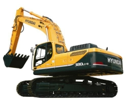 Hyundai R380LC-9SH