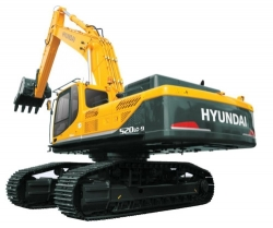 Hyundai R520LC-9S