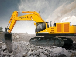 Hyundai R800LC-9