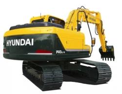 Hyundai R140LC-9S